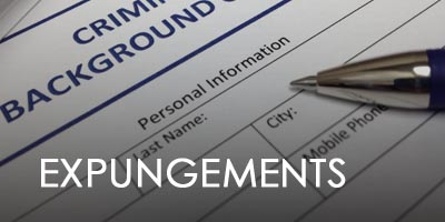 Attorney Assistance for Expungements Reductions and Pardons in Utah