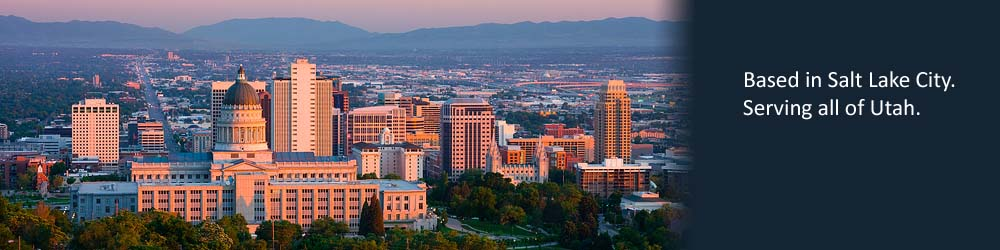 Utah Attorney Salt Lake City