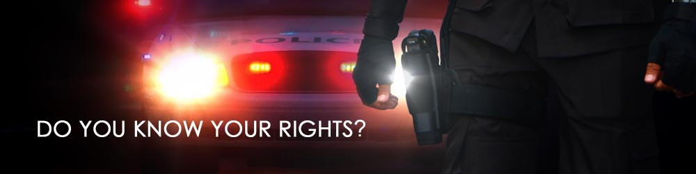Utah Criminal Defense Attorney - Protect Your Rights