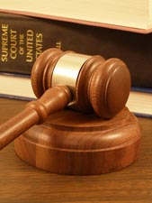 Utah Criminal Lawyer - Jury Trials